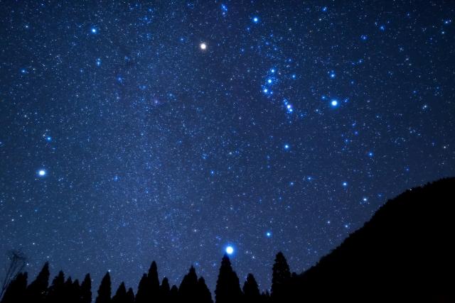 星のイメージ