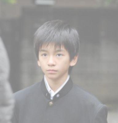 田中偉登 13歳のハローワーク