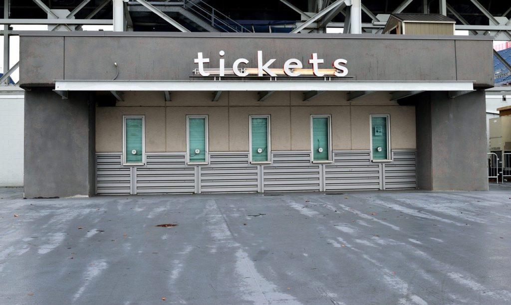 全国選抜高校野球大会 チケット払い戻し